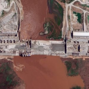 Read more about the article TensionsReigniteBetween Ethiopia and Egypt OverNileDam | Voice of America