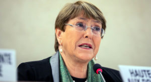 Read more about the article Bolivia elections, an opportunity to defuse extreme polarization: UN rights chief  