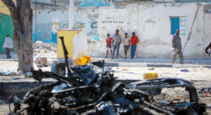 Read more about the article Somalia: UN condemnsviolence,warns against escalation of fighting  