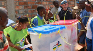 Read more about the article UN rights expert calls for ceasefire, commitment from all stakeholders to ensure free elections in Central African Republic |