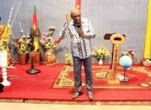 Read more about the article Yaounde: Governor seals church whose prophet preaches against face mask
