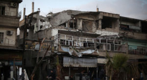 Read more about the article Given gaps, inconsistencies, Syria's declarations on chemical weapons programme not considered 'accurate and complete' |