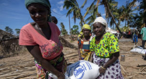 Read more about the article Violence leaves more than 300,000 'completely reliant' on assistance in northern Mozambique |
