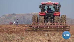 Read more about the article Uncertainty, Anxiety Mount in Zimbabwe Over Land Compensation Promise   Voice of America