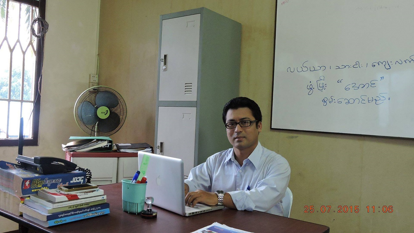 Read more about the article Myanmar: End Harassment of Rakhine Media Outlets