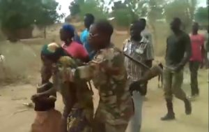 Read more about the article Cameroon: Soldiers Get 10 Years for Murder of Civilians