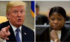 Read more about the article US Slams Top ICC Officials with Sanctions