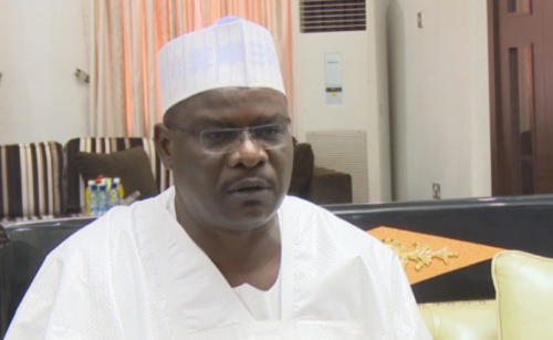 Read more about the article Stop Pampering Surrendered Boko Haram Terrorists – Senator Ndume Tells Nigerian Army