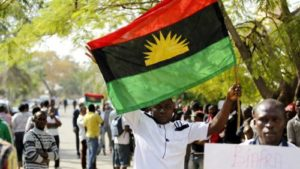 Read more about the article We're Tired Of Bondage, Want A Referendum —IPOB Tells Nigerian Government