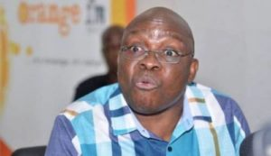 Read more about the article PDP Crisis: I'll Fight You If You Come To Ekiti, Fayose Warns Oyo Governor, Makinde