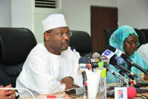 Read more about the article INEC Announces Date For 2023 Presidential Election