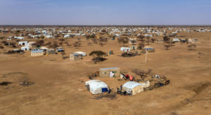 Read more about the article UN refugee agency condemns 'brutal and callous' killings in Burkina Faso  