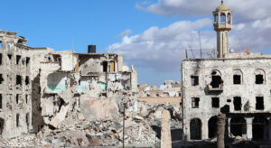 Read more about the article UN salutes new Libya ceasefire agreement that points to 'a better, safer, and more peaceful future'  