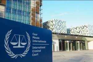 Read more about the article US Rescinds ICC Sanctions   Human Rights Watch