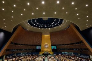 Read more about the article Asian Nations Reject UN Vote Against Death Penalty