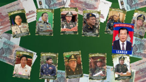Read more about the article Cambodia: Hun Sen and His Abusive Generals