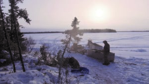 Read more about the article Canada: Climate Crisis Toll on First Nations' Food Supply