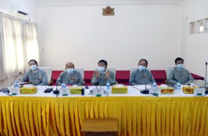 Read more about the article Myanmar: Election Commission Lacks Transparency