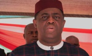 Read more about the article Nigerians Blast Fani-Kayode For Sponsoring #BringbackGEJ Campaign