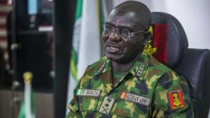 Read more about the article Nigerian Army Confirms SaharaReporters Story, Reveals Lagos State Government Invited Soldiers To Attack Peaceful Protesters At Lekki Toll Gate
