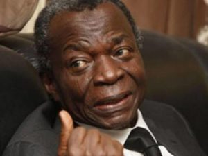 Read more about the article Lawyer Insists That Justice Salami Expressed Regret Handling Magu's Probe Despite Denial