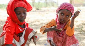 Read more about the article Ethiopia: 'Halt the violence', resolve grievances peacefully – UN rights chief  