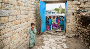 Read more about the article 'No end' to conflict in Ethiopia's Tigray region, warns UNICEF  