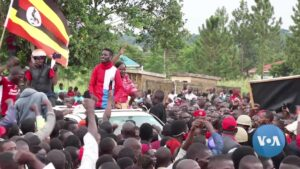 Read more about the article Uganda's Presidential Hopefuls Kick Off Campaigns as COVID-19 Cases Rise | Voice of America