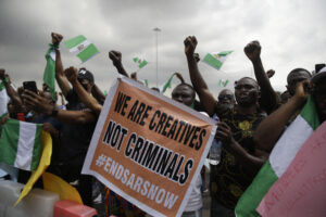 Read more about the article Nigeria: Punitive Financial Moves Against Protesters
