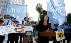 Read more about the article California: Prop 22 Strips Gig Workers of Minimum Wage
