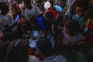 Read more about the article Ethiopian Forces Claim Gains in Tigray Region | Voice of America