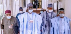 Read more about the article North-East Governors Reject N45bn 2021 Budgetary Provision For Region