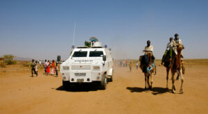 Read more about the article Sudan at critical juncture in path towards democratic transition, Security Council hears  