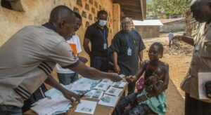 Read more about the article Central African Republic: Pre-election violence 'must stop' – UN envoy |