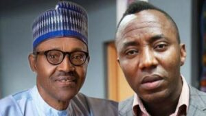 Read more about the article Sowore's Trial: I Heard Buhari Overthrew Democratically Elected Government During My Secondary School Days—DSS Operative