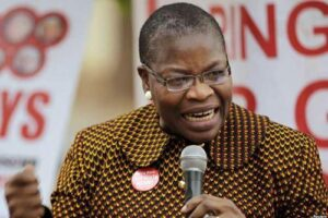Read more about the article Kankara: Buhari Created The Problem, He Shouldn't Be Congratulated—Ezekwesili
