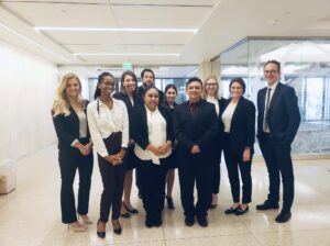 """Read more about the article Asylum Seeker Encourages Pro Bono Attorneys, """"We Can Do It."""" – The Advocates Post"""