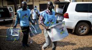 Read more about the article Central African Republic: Respect final results of the election, UN and partners urge |