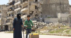 Read more about the article Deadly car bomb attacks 'tragic reminder' of price civilians pay in Syria |