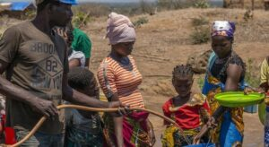 Read more about the article Food for Mozambicans struggling amidst violence and COVID-19, 'will be compromised' without more funding: WFP |