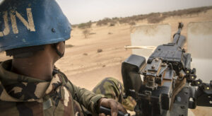 Read more about the article Three UN peacekeepers killed, six wounded in attack in Mali |