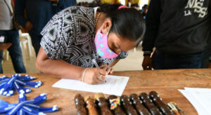 Read more about the article Colombia: Criminal elements use violence and intimidation to 'stamp out' leaders' voices |