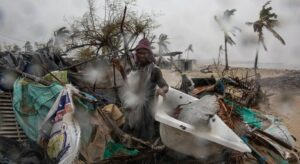 Read more about the article Mozambique: UN responds as thousands are caught in the wake of devastating Cyclone Eloise |
