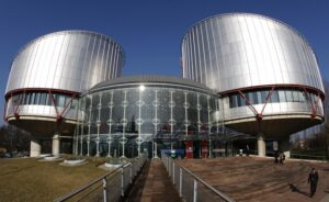 Read more about the article European Court Accepts Case to Adjudicate Abuses in Crimea