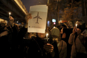 Read more about the article Iran: No Justice for Victims of Downed Plane