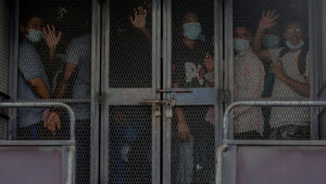 Read more about the article Malaysia: Dangerous Backsliding on Rights