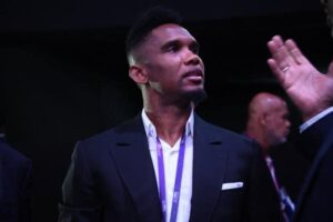 Read more about the article Eto'o Wins Legal Battle Against ORANGE Cameroon; he is 650 Million Richer