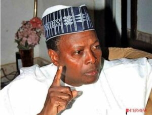 Read more about the article Buhari's Arrogance'll Have Serious Implications For Nigeria – Junaid Muhammed Tackles President On New Year Speech