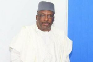 Read more about the article Bureaucracy In Nigerian Army, Police Responsible For Lingering Insecurity —Dambazau