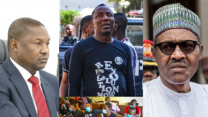 Read more about the article How Buhari's Regime, Malami, Police Plot To Scuttle Sowore, Others' Bail Application In Court